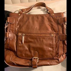 Via Spiga satchel handbag